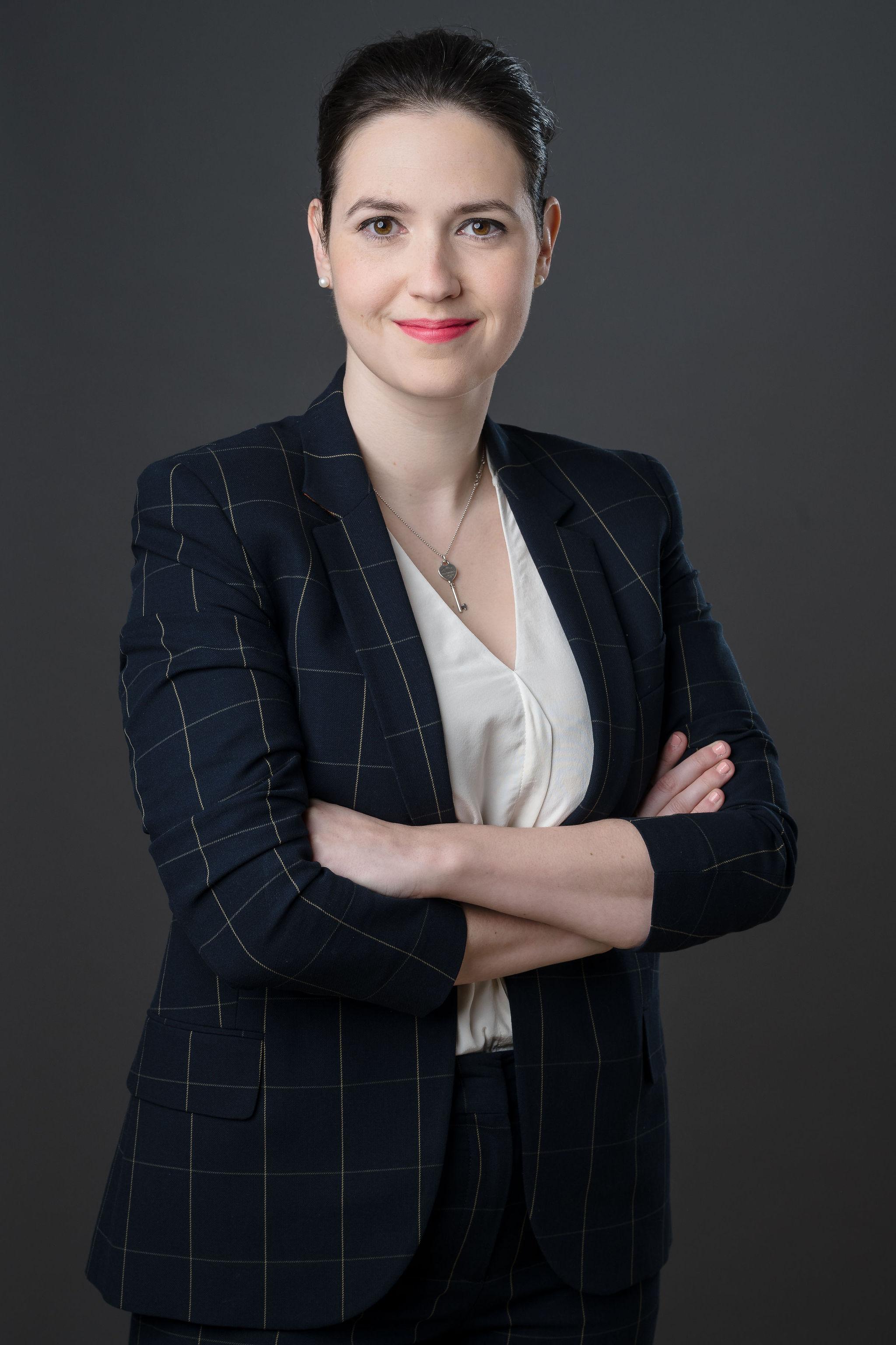 Sophie Casgrain