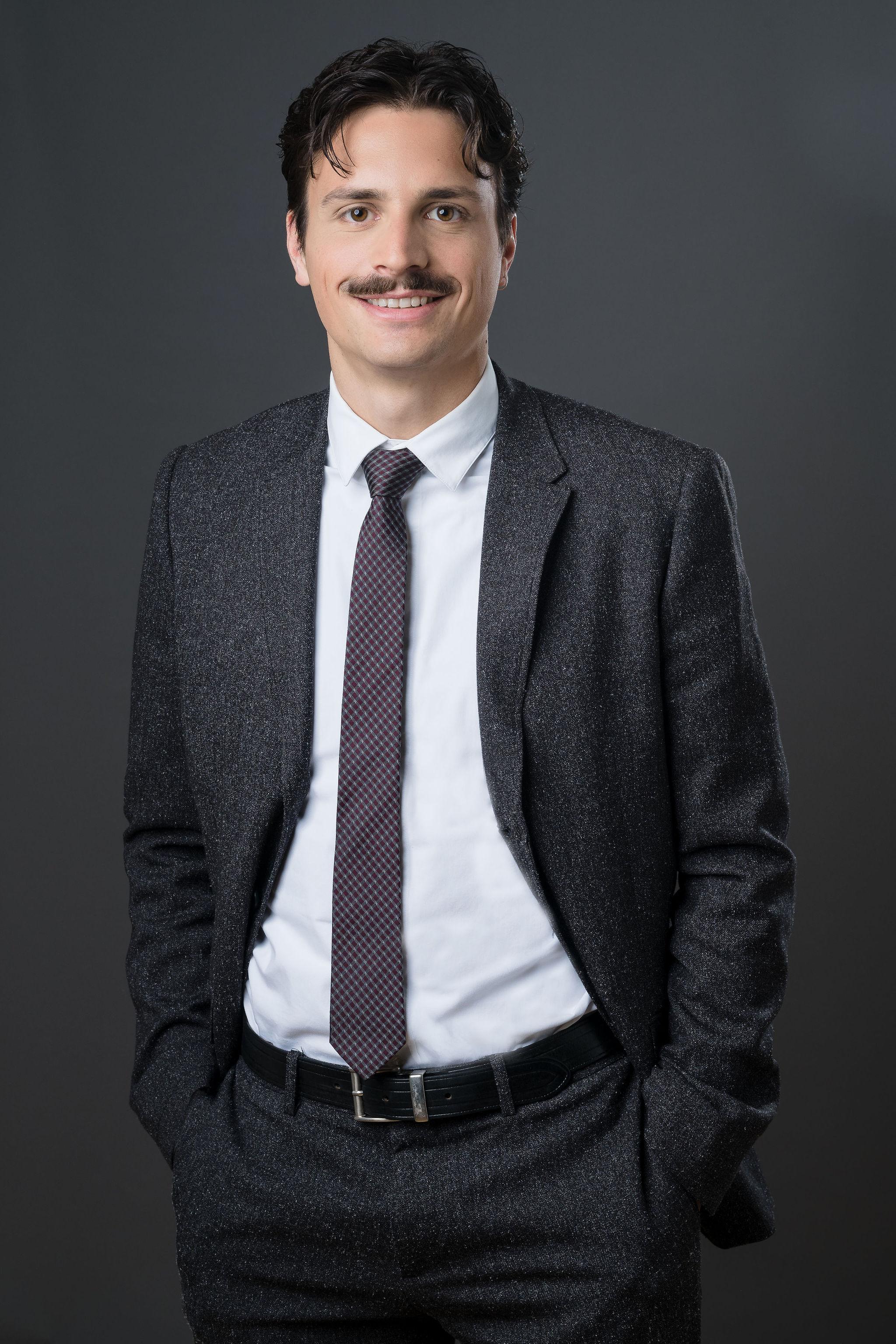 Barricad Fiscalistes Jean-René Sénéchal