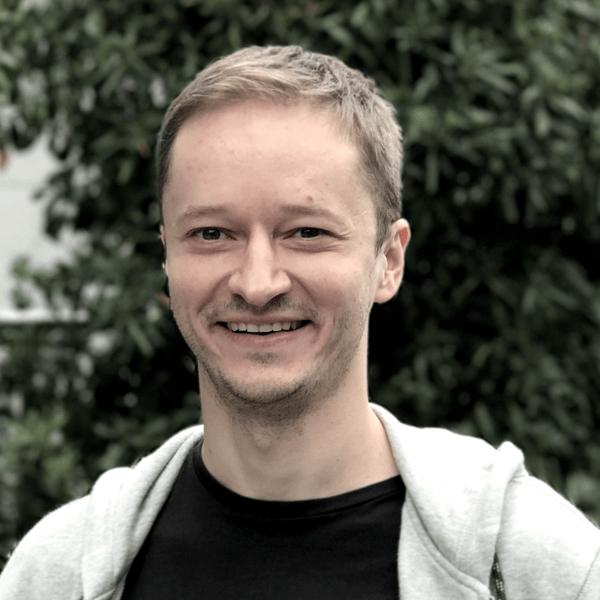 A photo of Darius Jankauskas