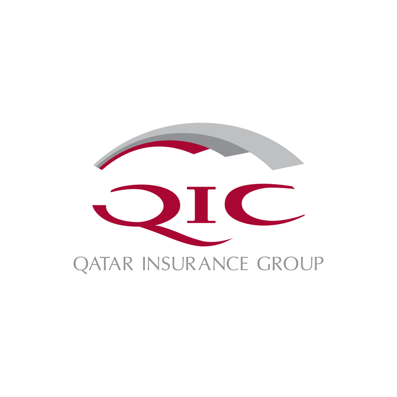 Qatar Insurance Group Logo