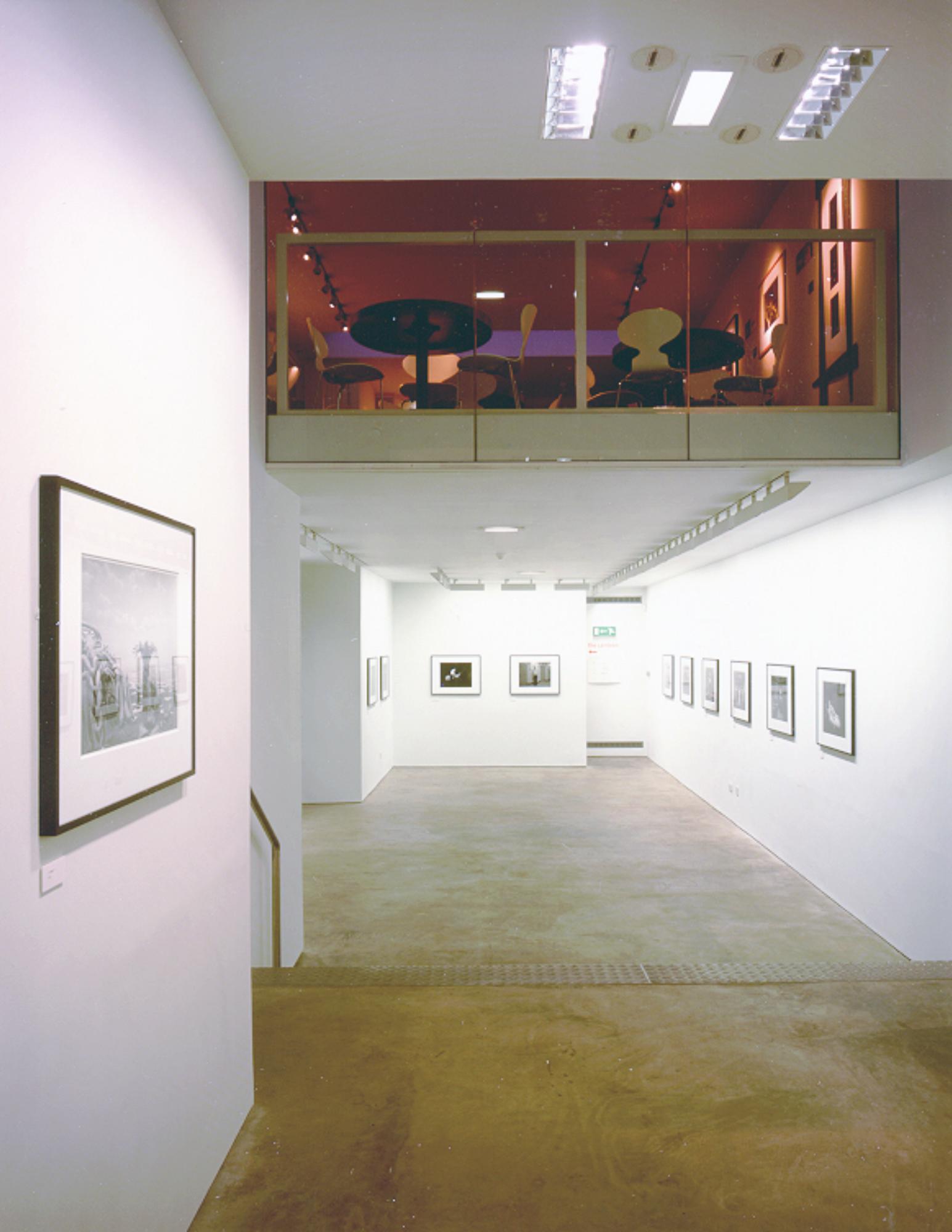 Stills Gallery Edinburgh