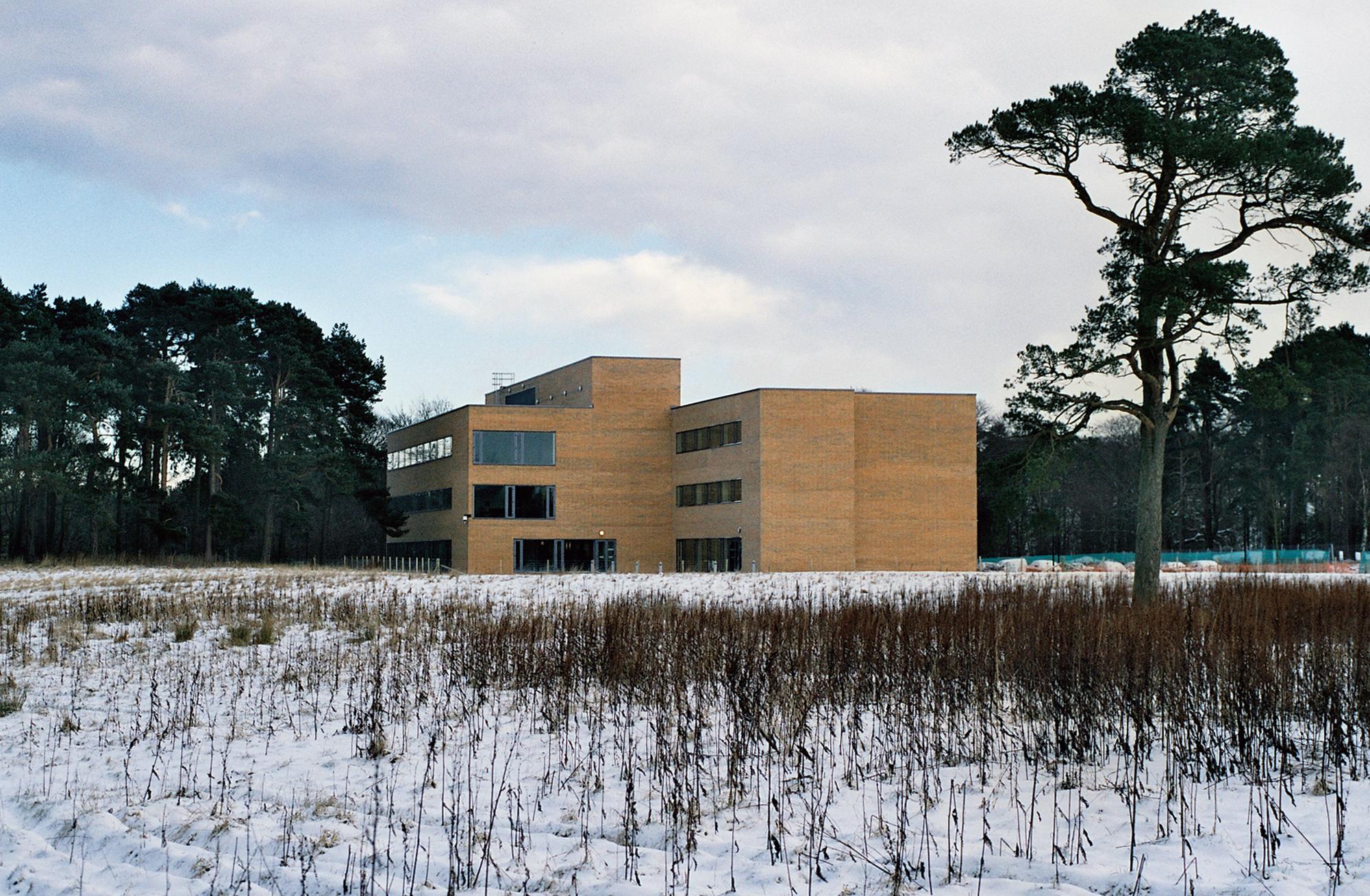Edinburgh Technopole Bush Estate Midlothian