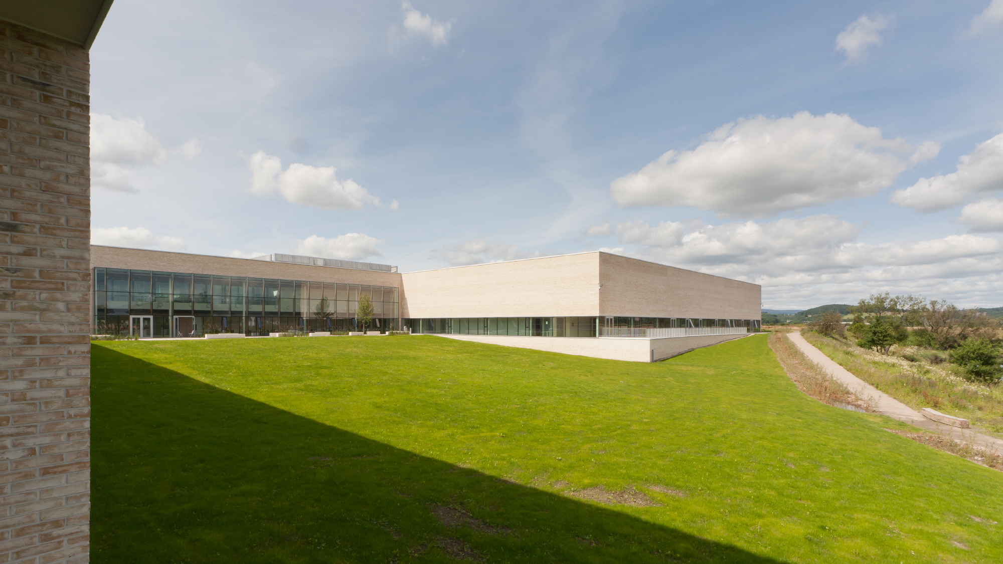 Forth Valley College Stirling