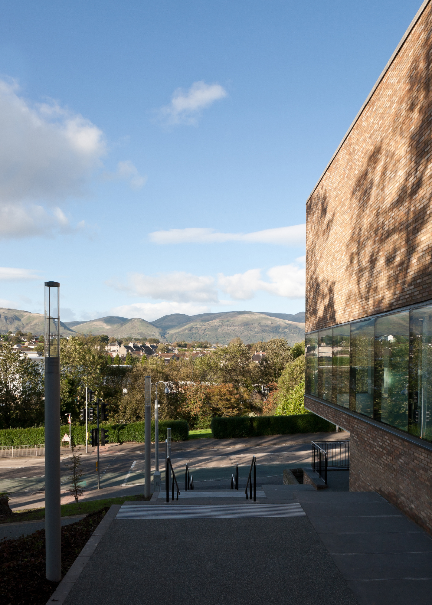 Forth Valley College Alloa