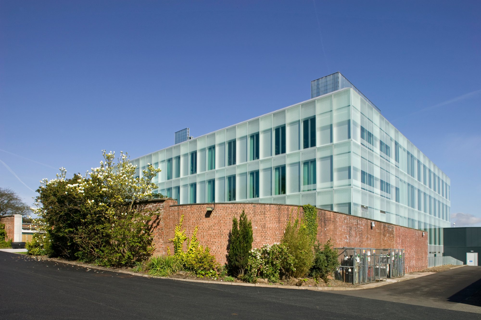 Beatson Institute for Cancer Research Glasgow