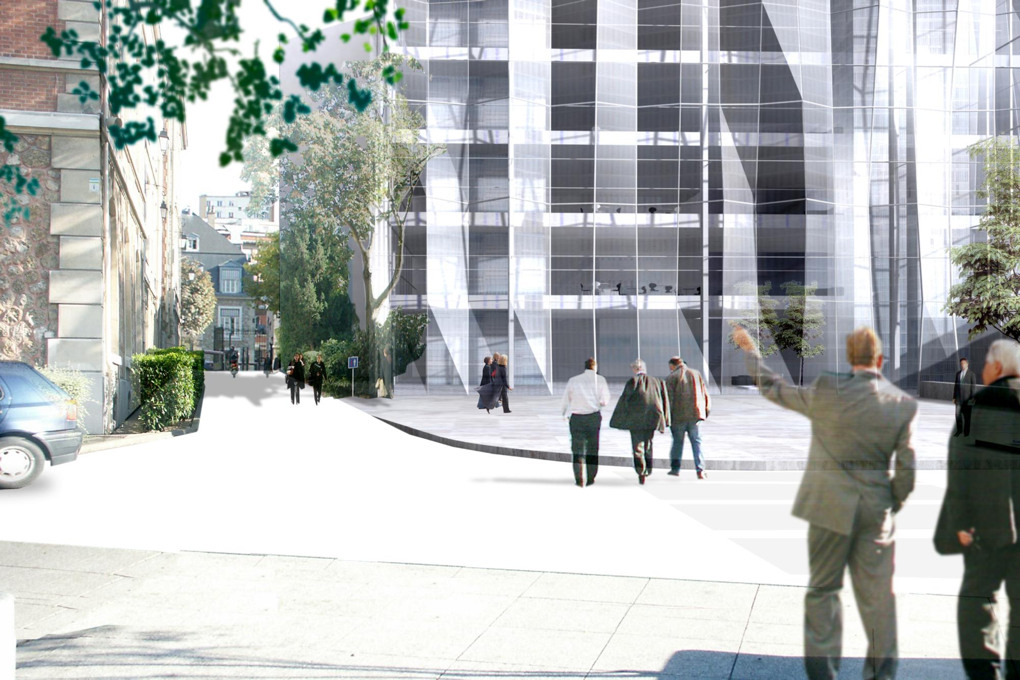 Pasteur Institute Paris
