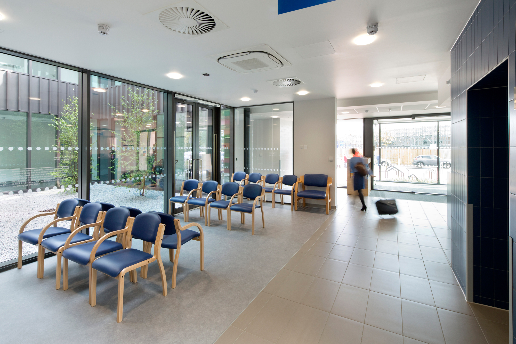 New Community Health Centre Kilsyth