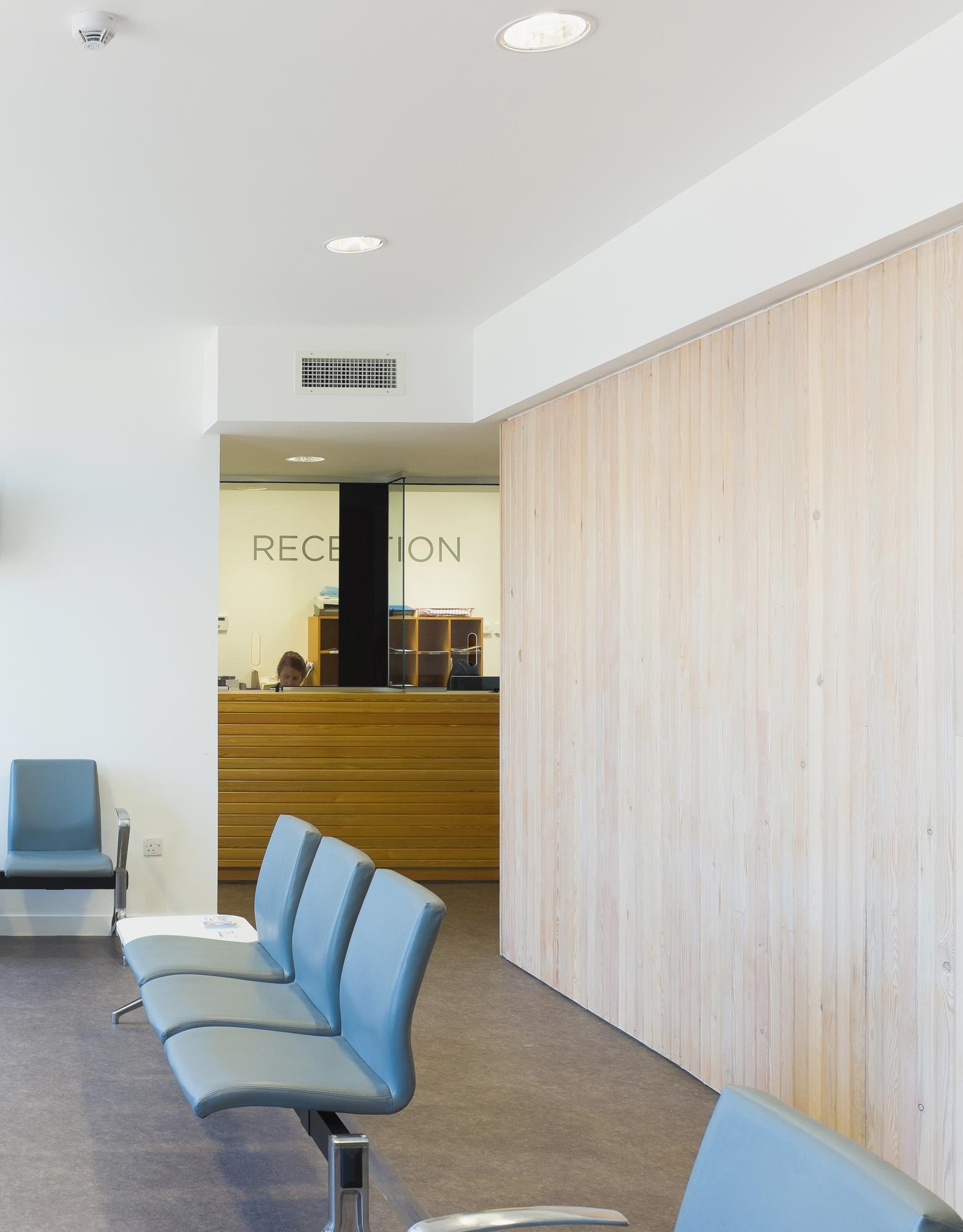 South Beach Medical Centre Ardrossan