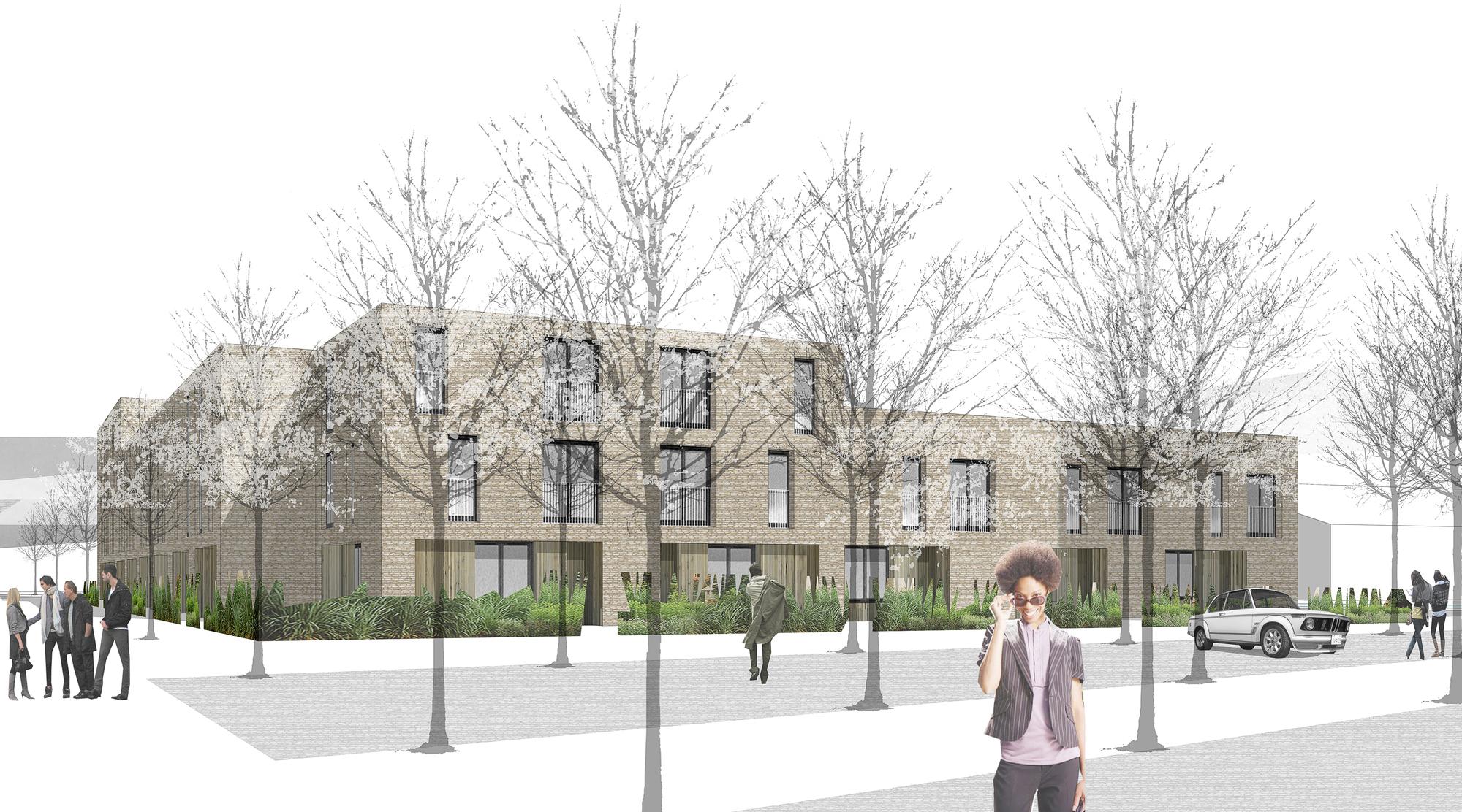 21st Century Homes Edinburgh