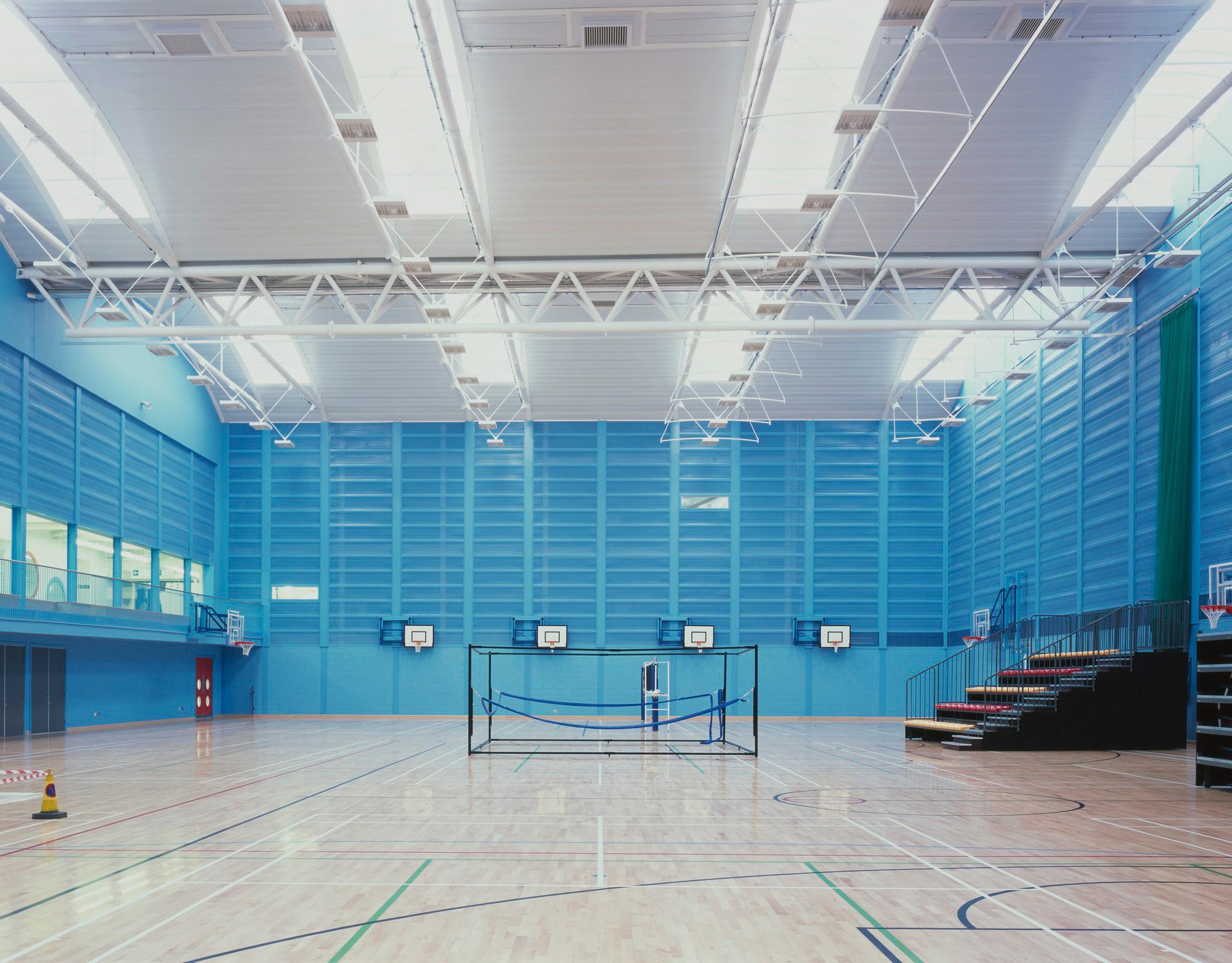 Aberdeen Sports Village Aberdeen