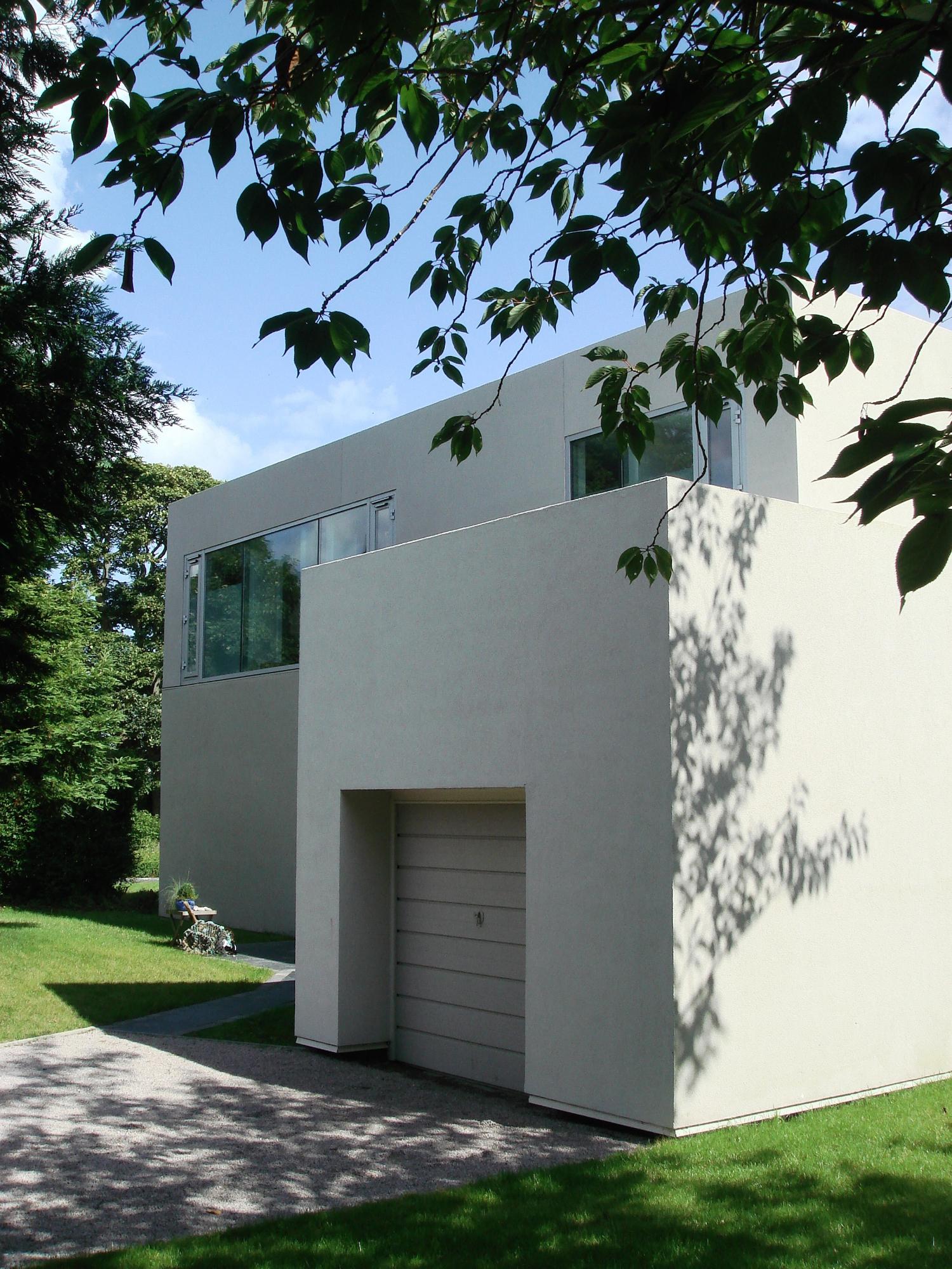 Private Residence Roslin