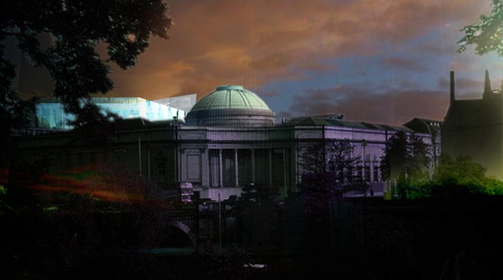 Aberdeen Art Gallery Aberdeen