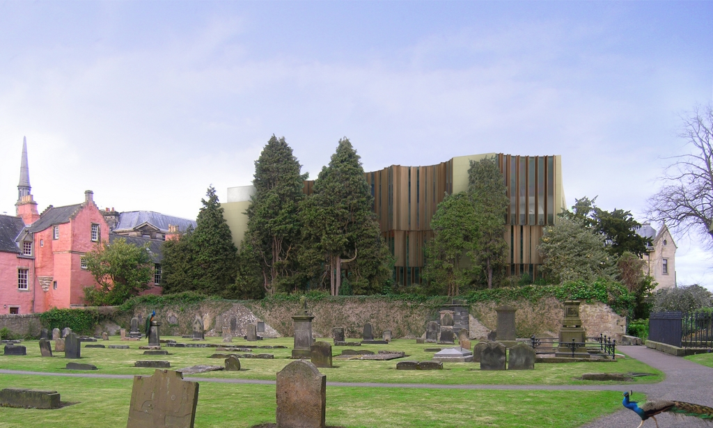 Dunfermline Museum