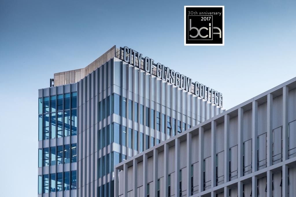 BCI Awards Shortlist
