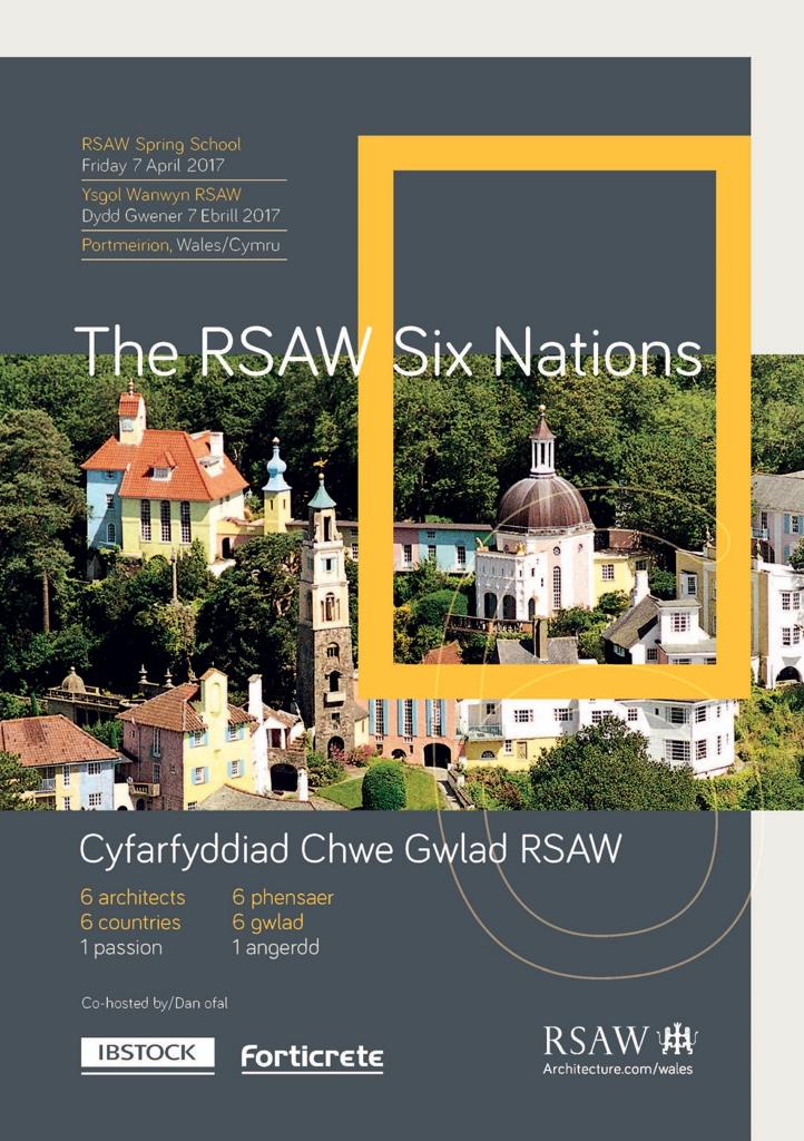 RSAW Six Nations