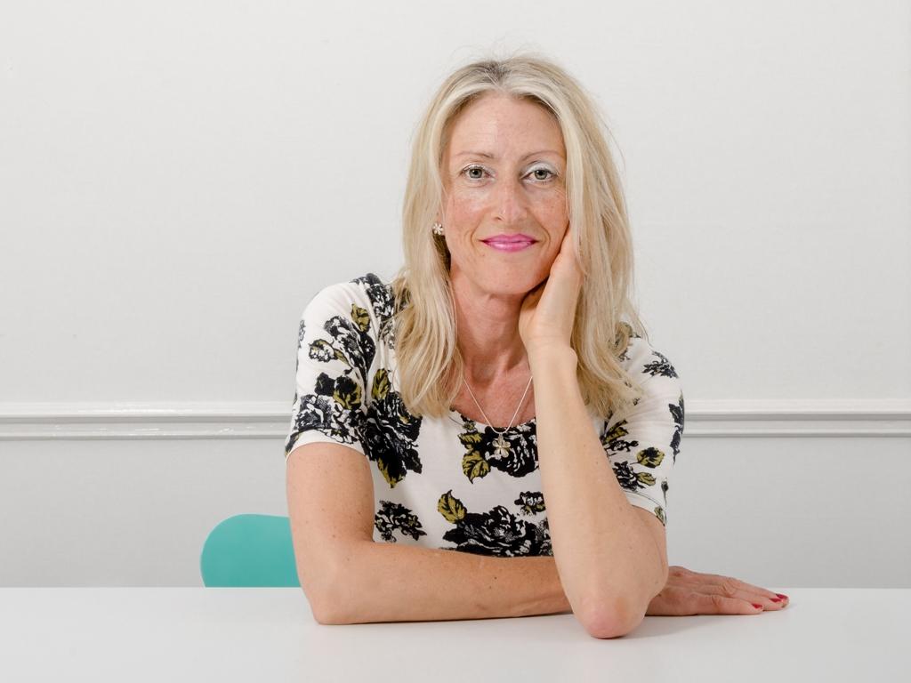 Fiona Marwick