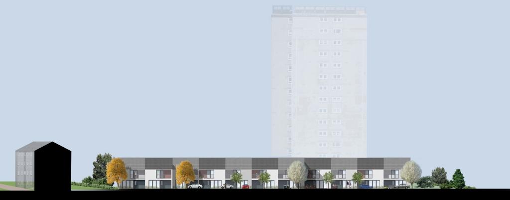 Council Housing Aberdeen
