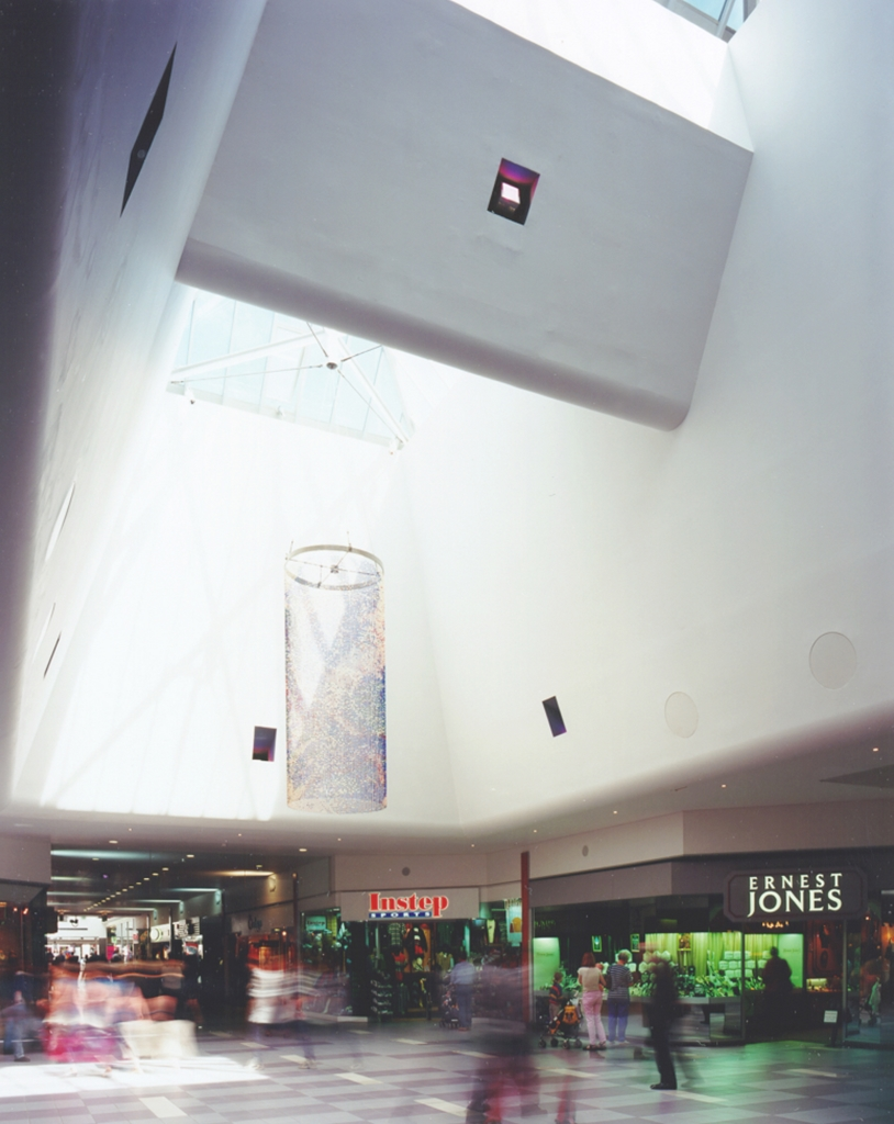 St John's Shopping Centre Perth
