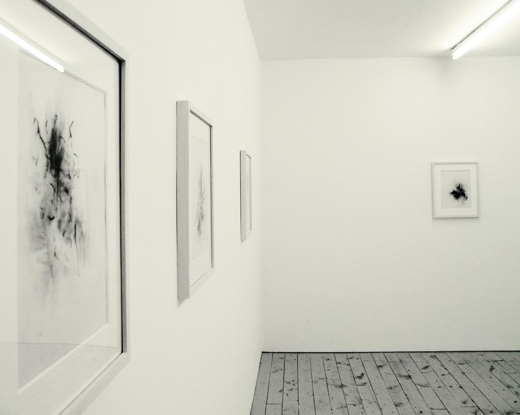 sleeper Gallery Edinburgh