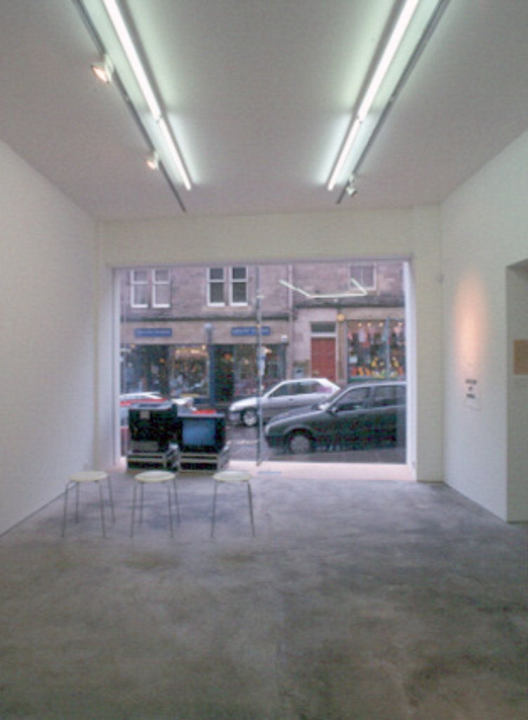 Collective Gallery Edinburgh