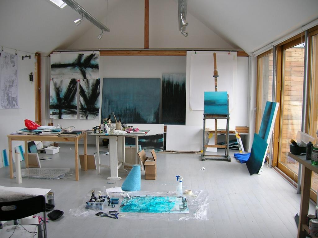 Heriot Toun Studio Heriot