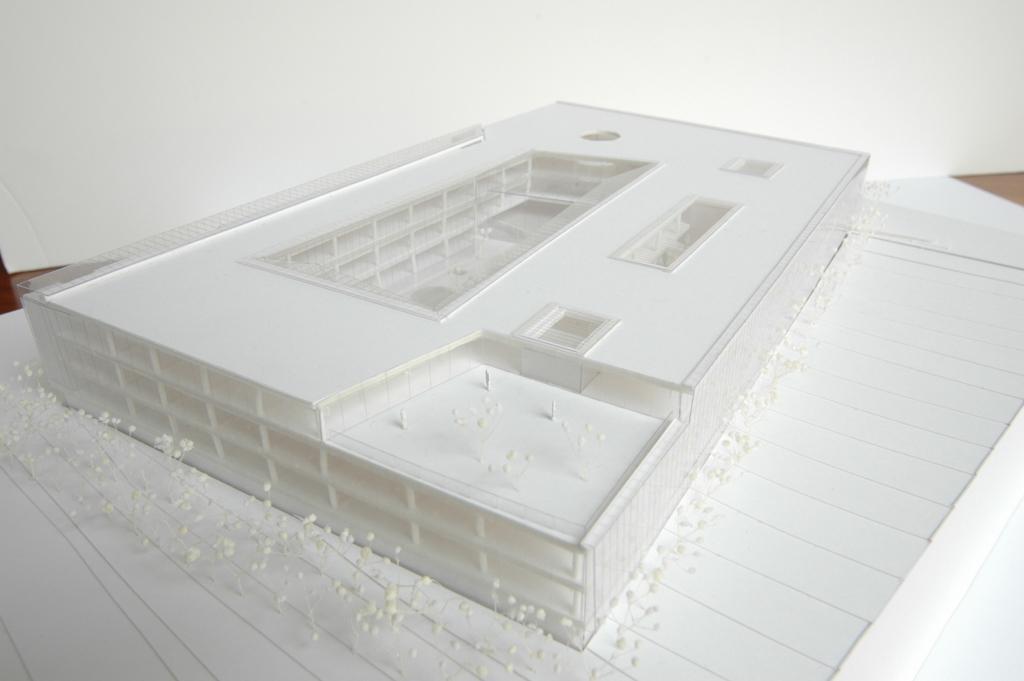 Campus Tullos Aberdeen