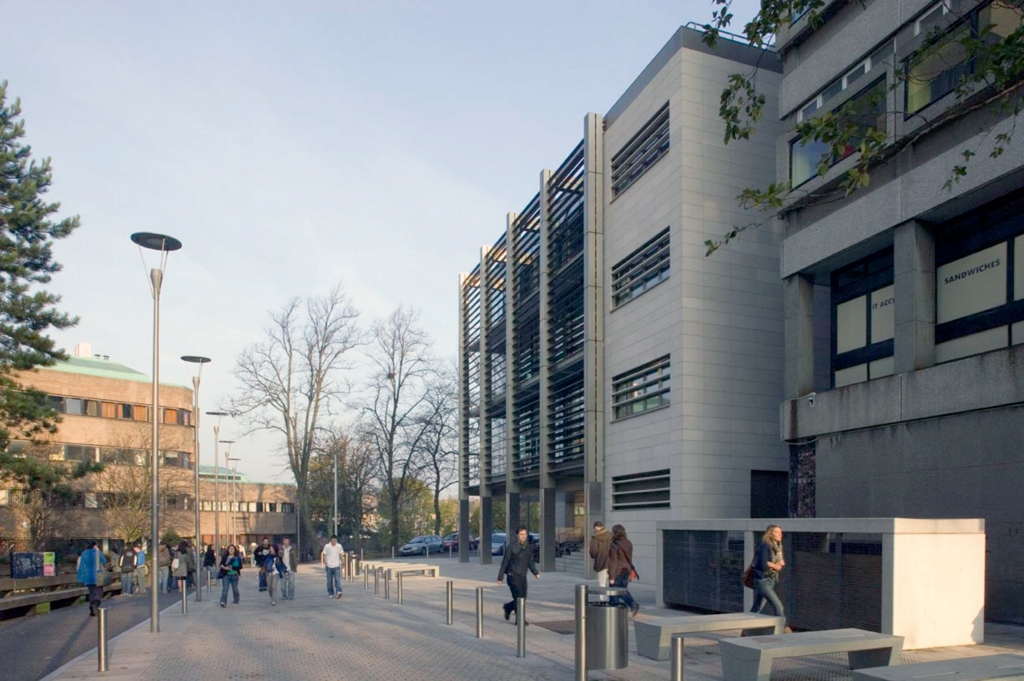 Computing Science Extension Glasgow