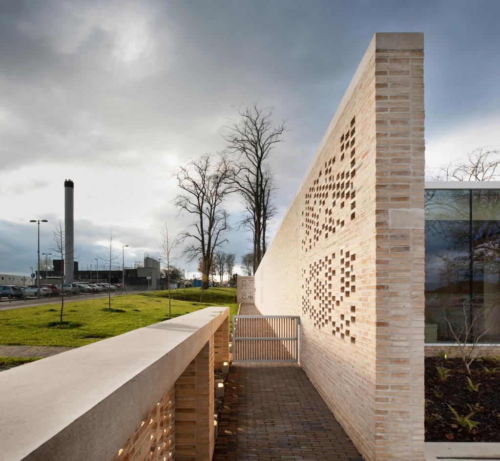 Maggie's Centre Lanarkshire
