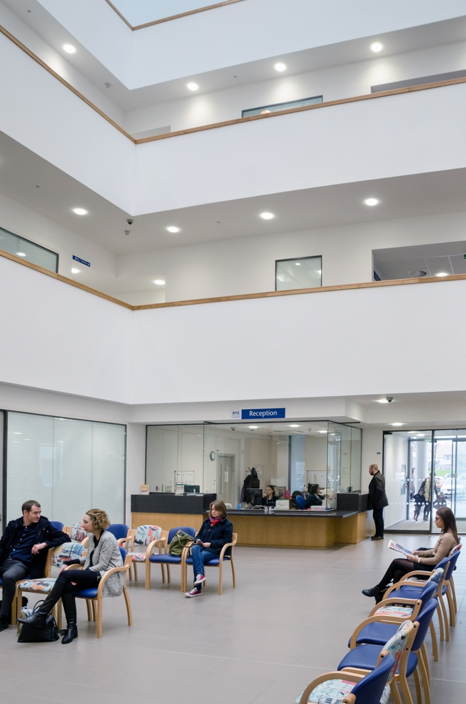 New Community Health Centre East Kilbride
