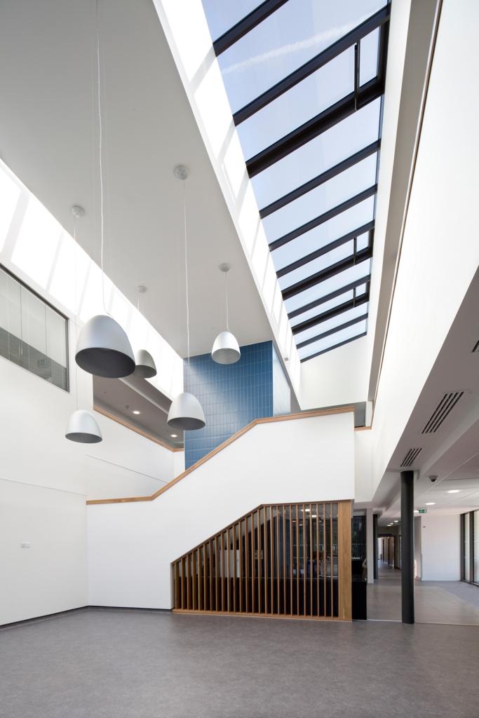 New Community Health Centre Kilsyth
