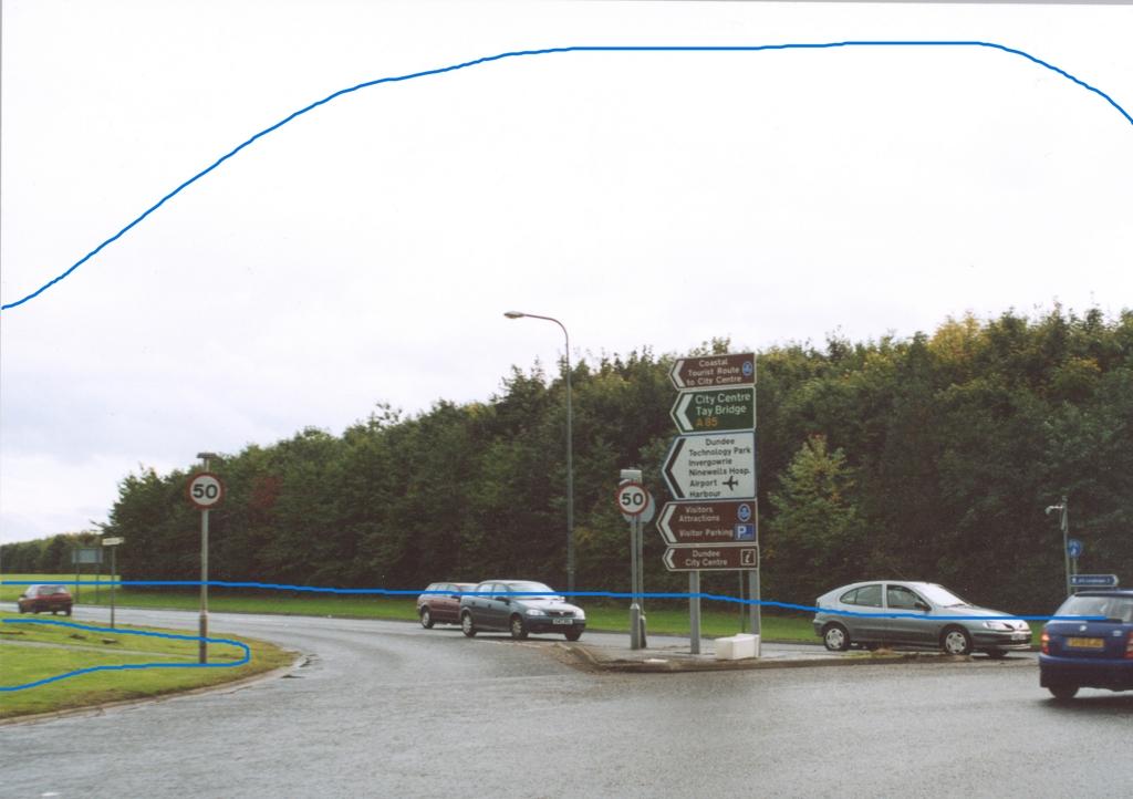 Dundee Gateway