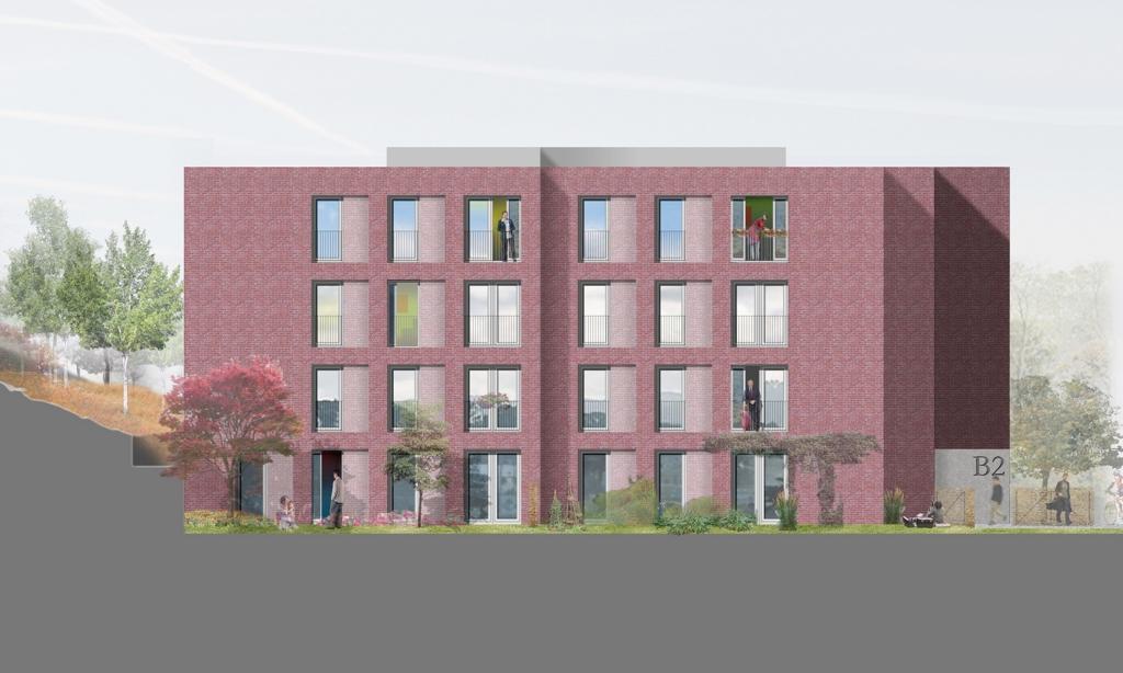 Masterplan Dalkeith