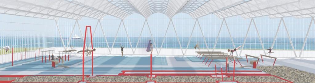 Aberdeen Gymnastics Centre Aberdeen