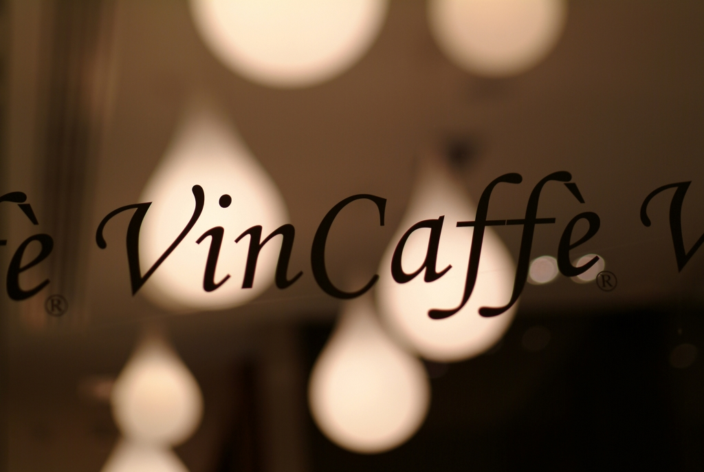 Vin Caffè Multrees Walk Edinburgh
