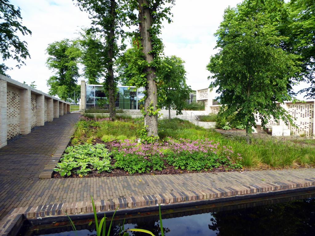 Maggie's Lanarkshire on Landscape Shortlist
