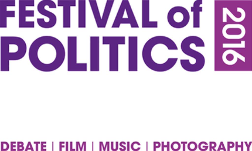 Festival of Politics