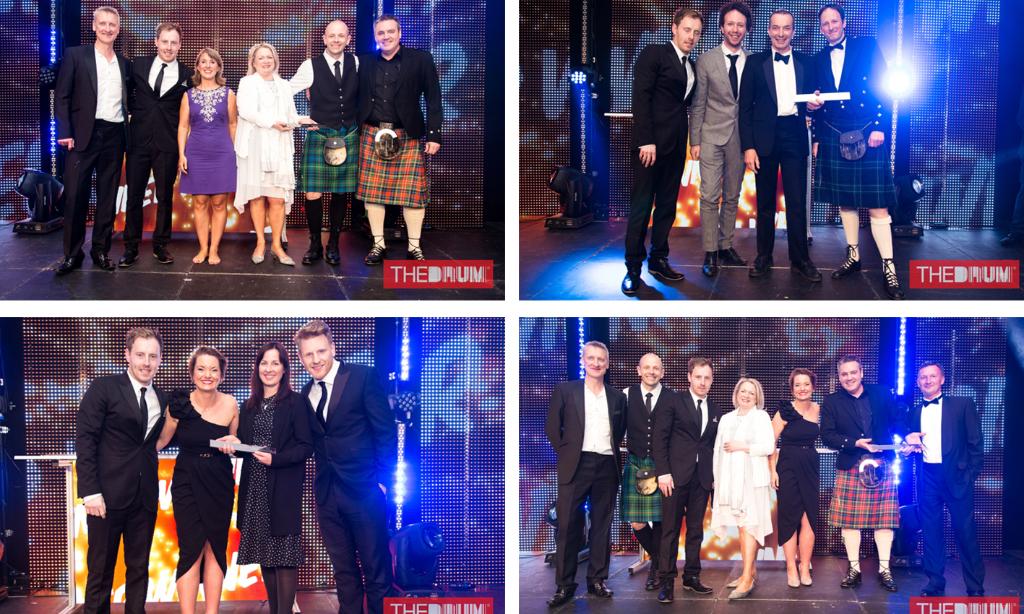 Scottish Design Awards 2016