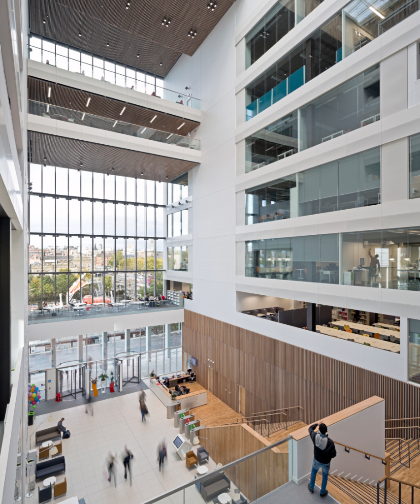 Riverside Wins Facilities Management Award