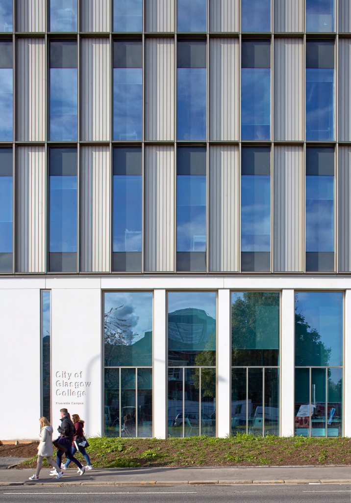 Scottish Design Awards: Public Building Nomination