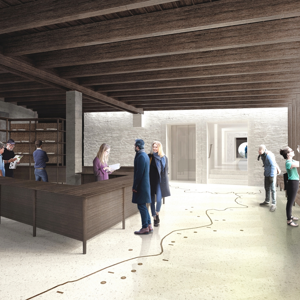 Kilmartin Museum Mid Argyll