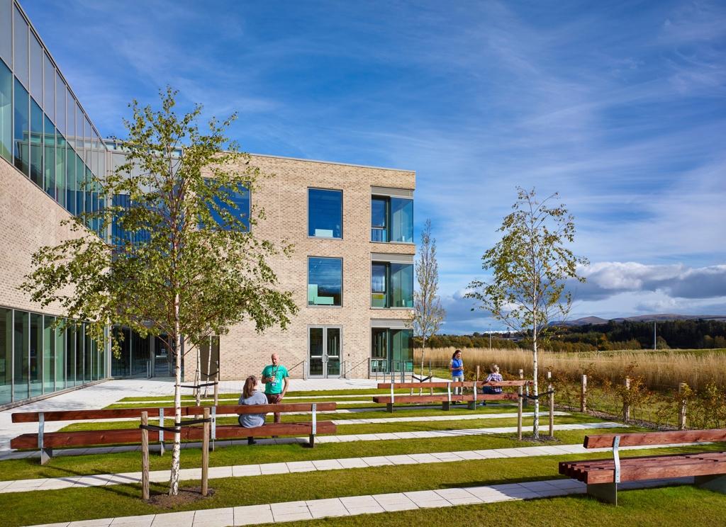 Scottish National Blood Transfusion Service Edinburgh