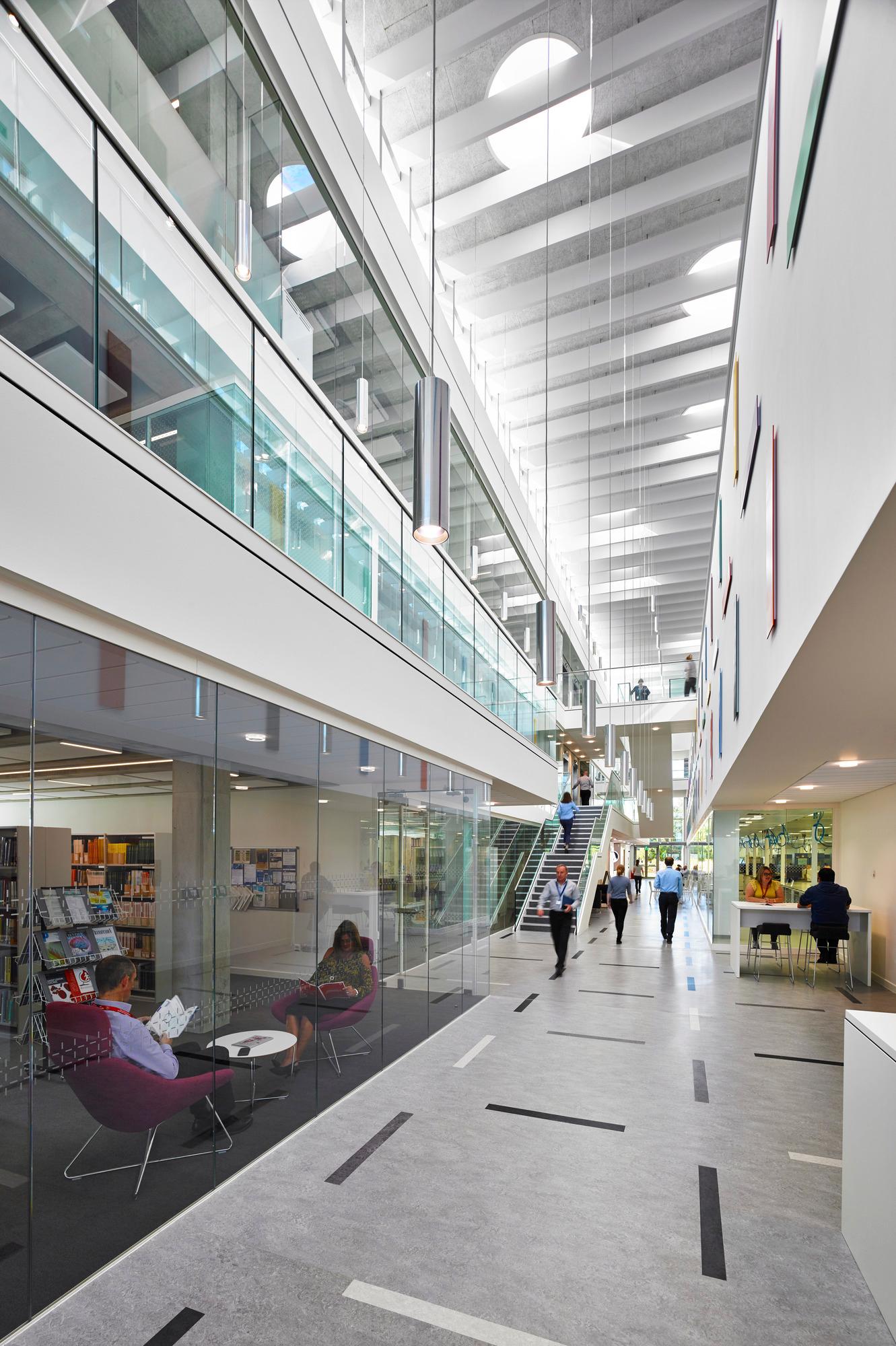 The Jack Copland Centre Edinburgh
