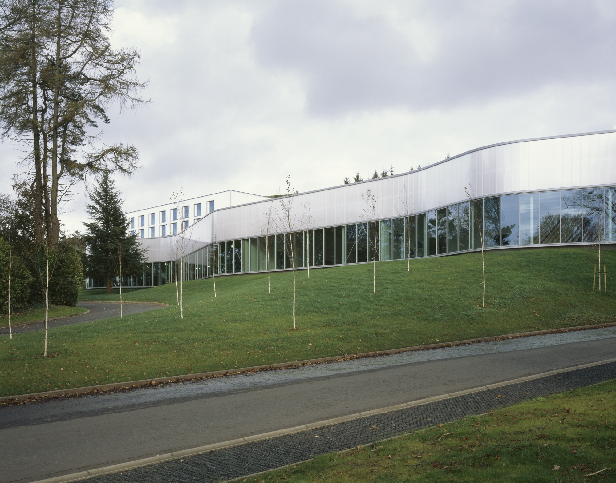 National Centre Inverclyde