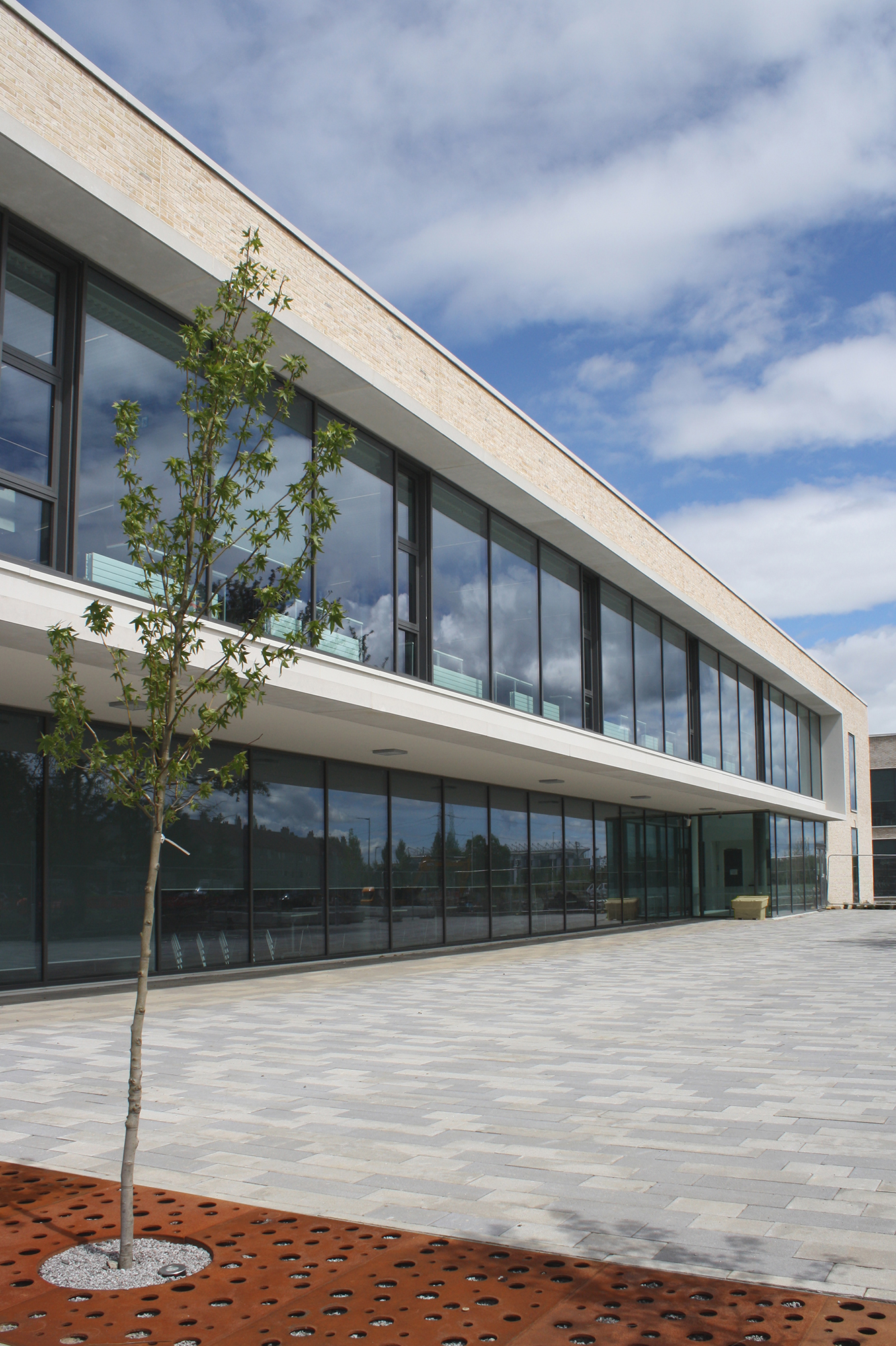 Forth Valley College Falkirk