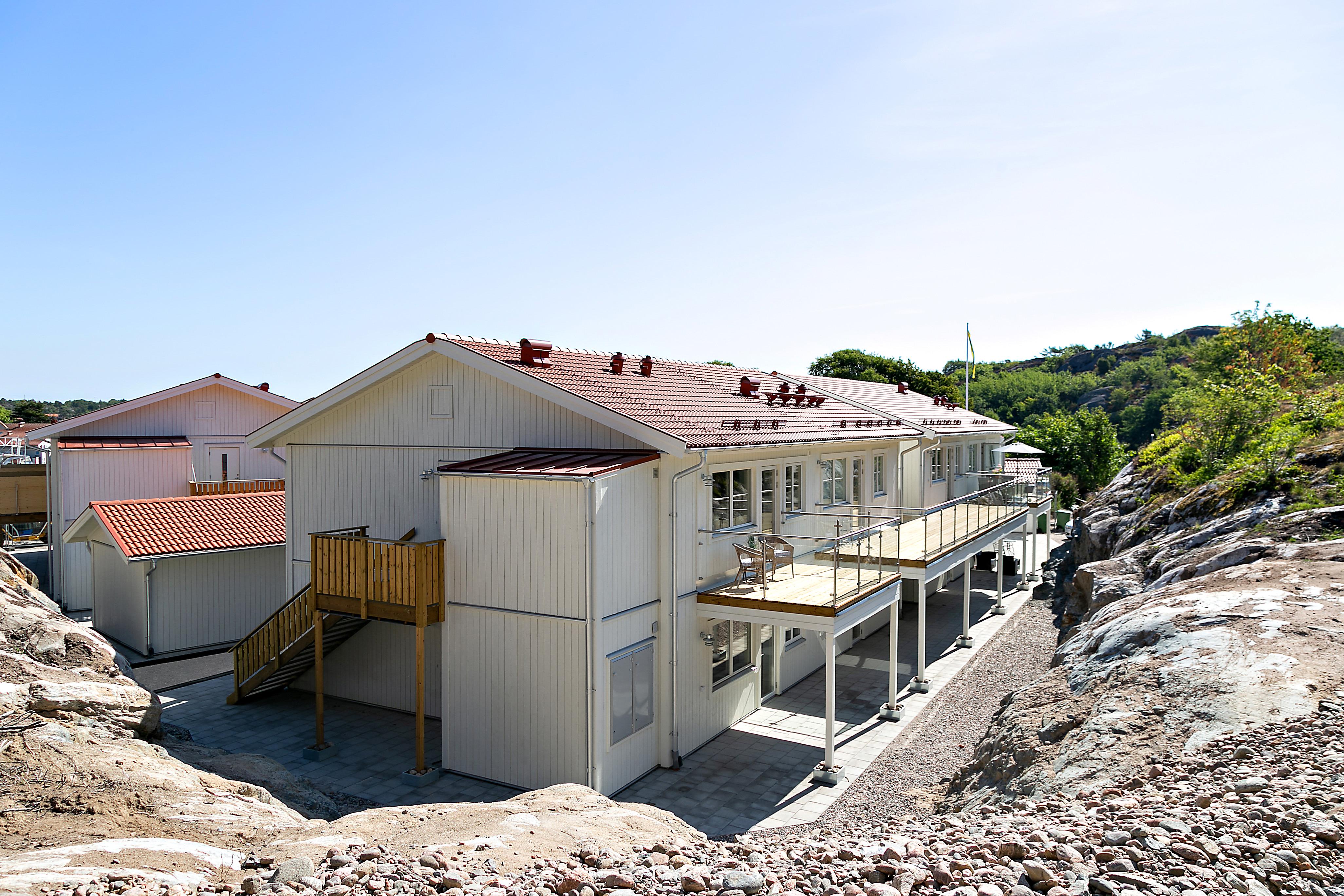 28 Lägenheter