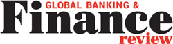 Global banking & finance logo