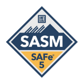 SAFe® Advanced Scrum Master (SASM) - Virtual Training