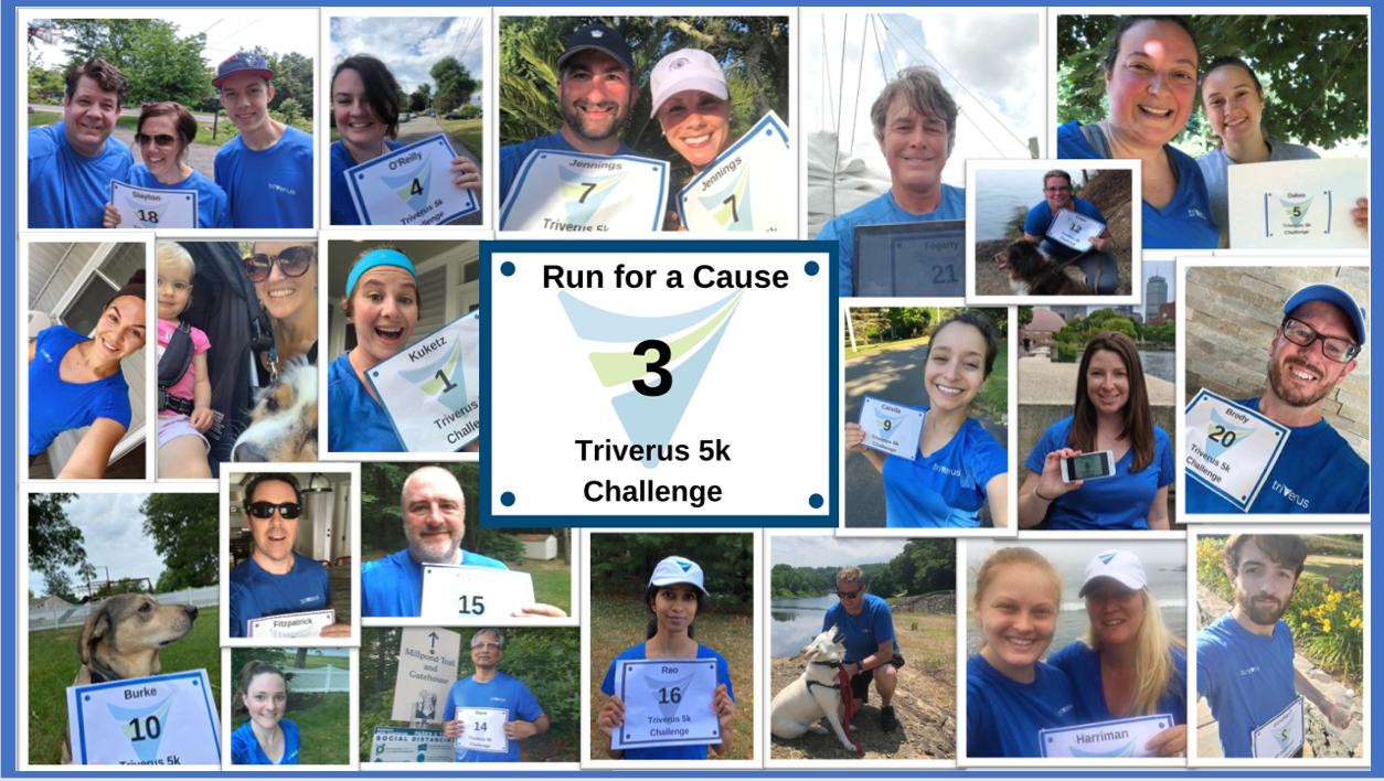 Triverus 5K Challenge