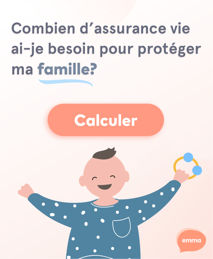 calculer assurance vie
