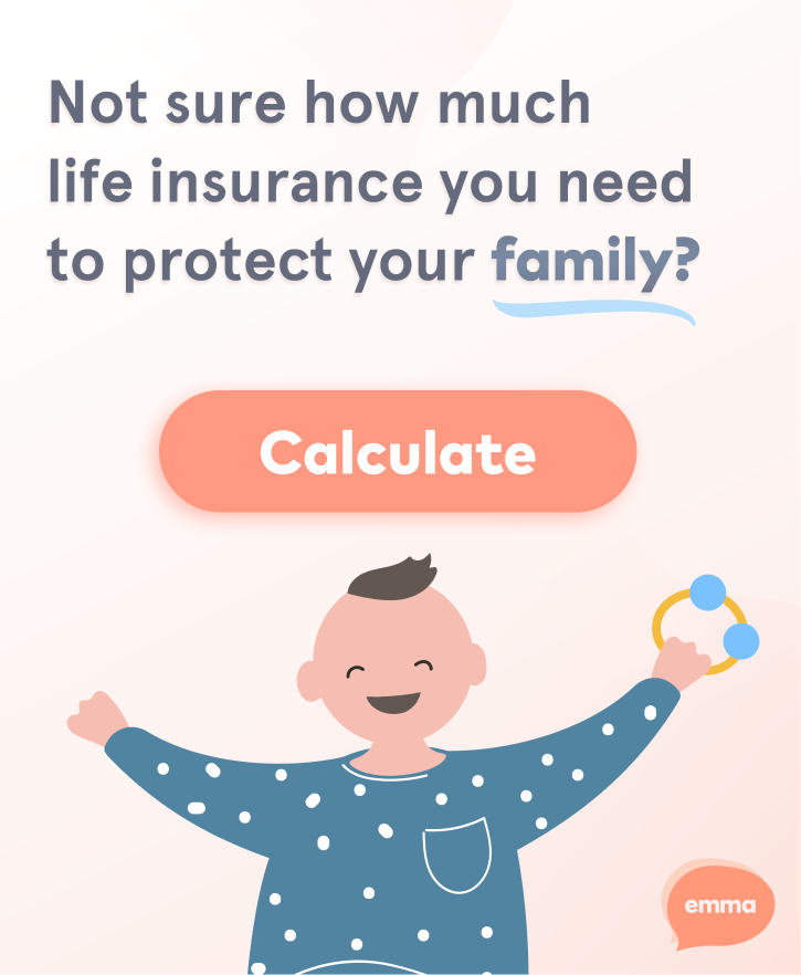 emma calculator life insurance
